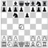 Screenshot einer Schach-Aufgabenstellung