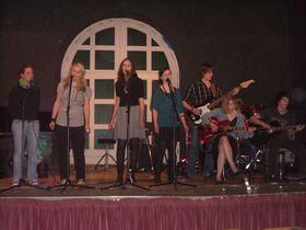 Konzert im Bürgerhaus