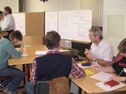 Pädagogischer Tag - Mai 2009