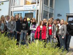 Pädagogik-Grundkurs 11 im Montessori-Kinderhaus Lemgo