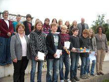 Wettbewerbspreisträger 2009