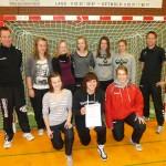 WK II - Mannschaft