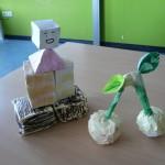 Projekttag_Interkulturelles_Lernen_Produkte