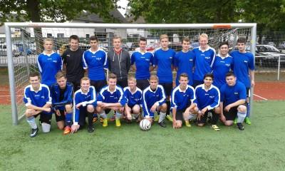 Mannschaft WK I