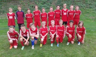 Mannschaft WK III