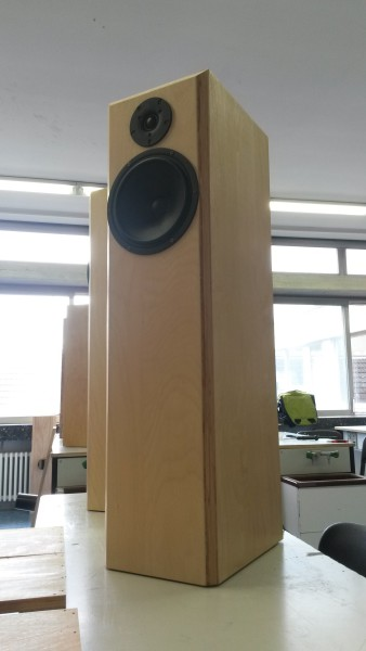 Bild Lautsprecher